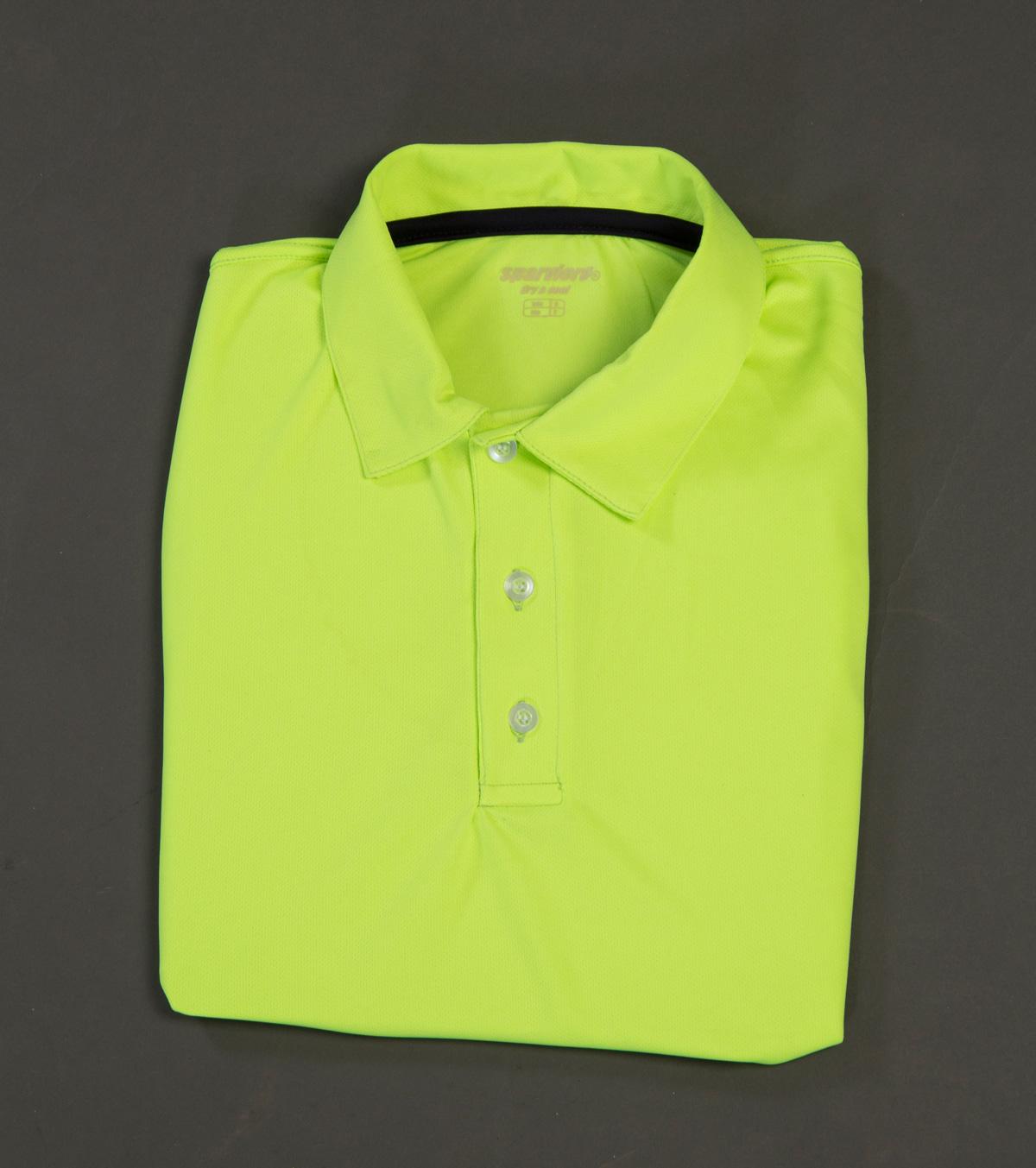 Drifit tipo Polo - Desarrollo Textil Empresarial S.A. de C.V. 13ac30aa8f73c